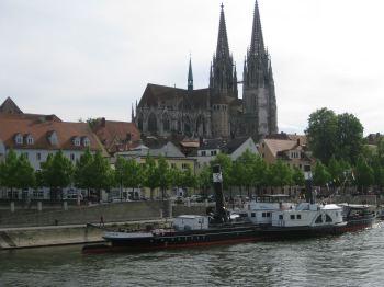 Wanderurlaub in bayern wandern bayerischer wald for Zankl regensburg